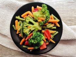 Mix de legume image