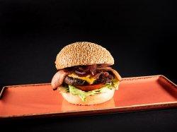 Sweet Burger image