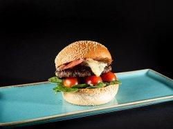 TOT Burger image