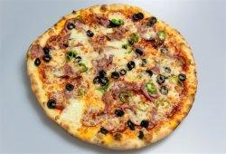 Pizza Adriatica image