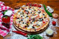 Pizza Mix image