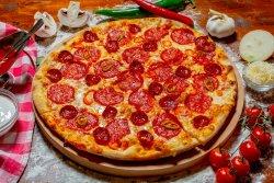 Pizza Picantisima