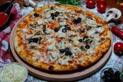 Pizza Three Mix
