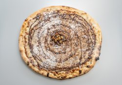 Pizza Snickers image