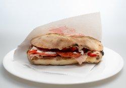 Sandwich New
