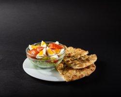 Salată Românească image