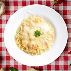 Spaghete Roma
