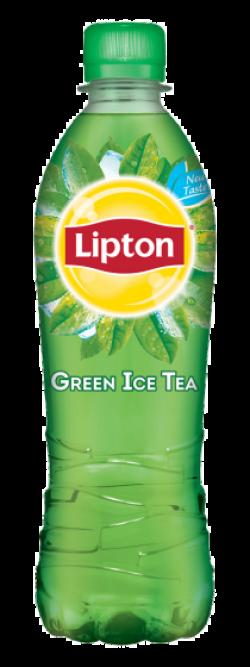 Lipton verde