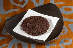 Biscuit de ciocolată  image
