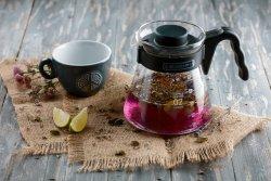Zen lavender tea  image