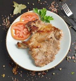 Ceafa de porc GRILL image
