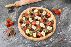 Pizza Aly mare image