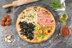 04 Pizza Quattro Stagioni 41 cm 30% reducere