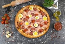 Pizza Rustica mare image