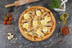 Pizza Anchois image
