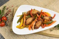 Aripioare Sichuan 30% reducere