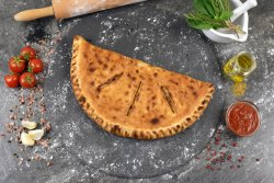 Pizza Calzone 1+1 image