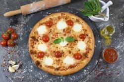 01 Pizza Margherita 32 cm 30% reducere