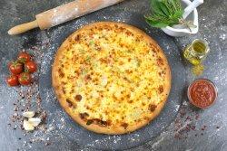 Pizza Quattro Formaggi 1+1 image