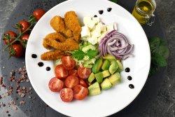 Salata Crispy image