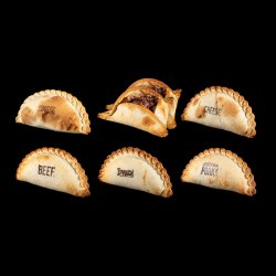 Make Your Own 6 Empanadas image