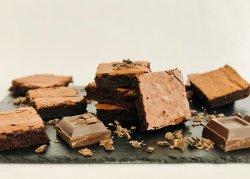 Brownie bites image
