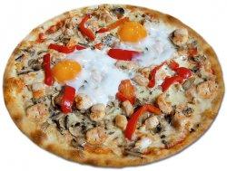 Pizza Monica Levinscki Specială 32 cm