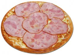 Pizza Baby 21 cm