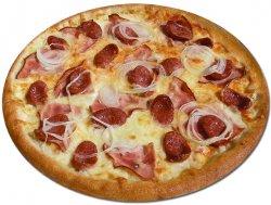 Pizza Capone 21 cm image