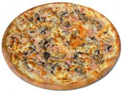 Pizza Capriciosa 21 cm
