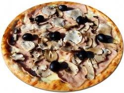 Pizza Capriciosa specială 21 cm image