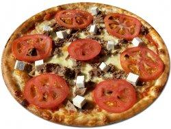 Pizza Informatica 21 cm image