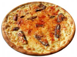 Pizza Napolitana 21 cm