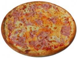 Pizza Prosciutto 21 cm