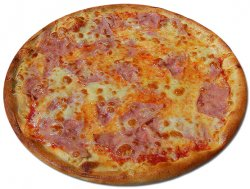 Pizza Prosciutto 41 cm