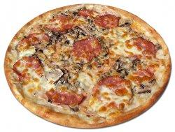 Pizza Quattro Stagioni 21 cm image