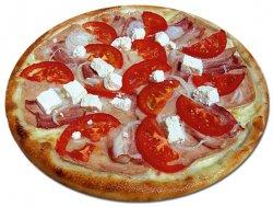 Pizza Românească 21 cm