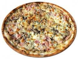 Pizza Viagra F 32 cm image