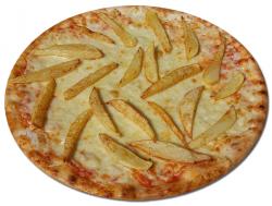 Pizza cu cartofi 21 cm image