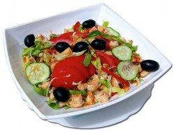 Salată de pui XXL