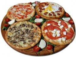 Pizza de Baci 21 cm