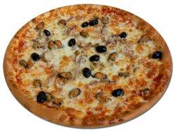 Pizza Frutti di Mare 21 cm