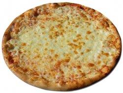 Pizza Margherita 21 cm image