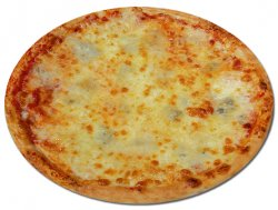 Pizza Quattro Formaggi 21 cm