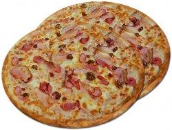 Pizza Rustica 1+1 41 cm
