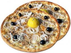 Pizza 1+1 Viagra B 32 cm