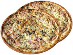 Pizza 1+1 Viagra F 32 cm