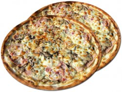Pizza Viagra F 1+1 41 cm