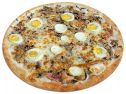 Pizza Ronaldo 41 cm image