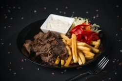 Beef Plate  image